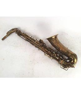 Buescher Used Buescher Aristocrat Alto Saxophone