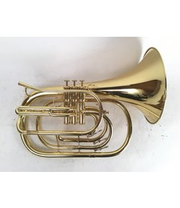 Kanstul Used Kanstul model 285 Marching French Horn