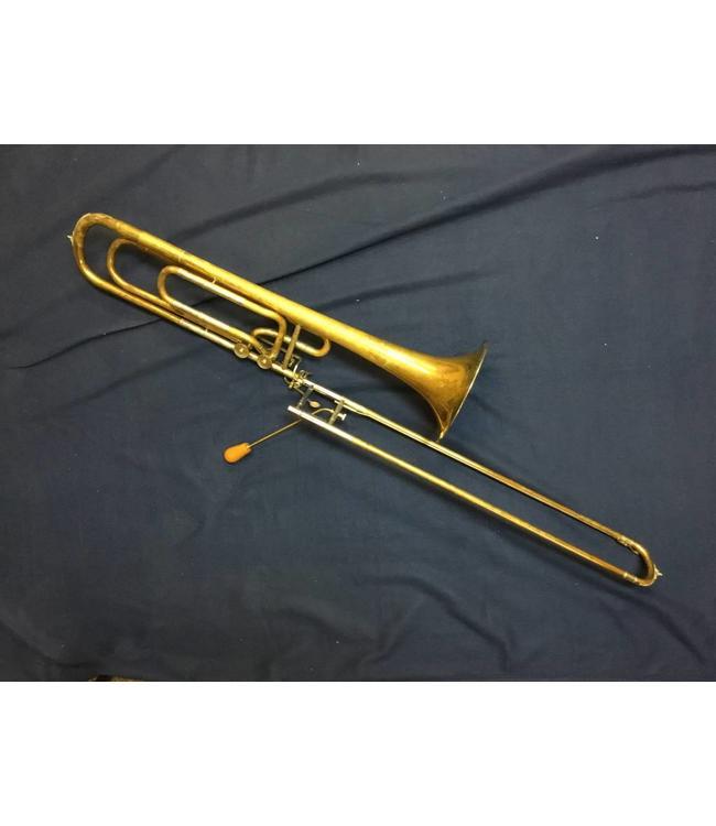 Alexander Used Alexander Contrabass Trombone