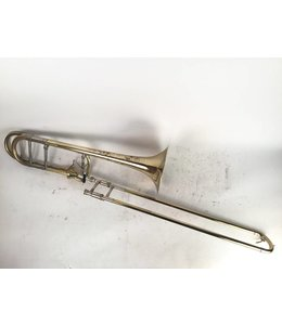 Shires Used Shires Bb/F Tenor Trombone