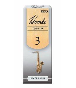 Rico Rico Hemke Tenor Saxophone Reeds, Box of 5