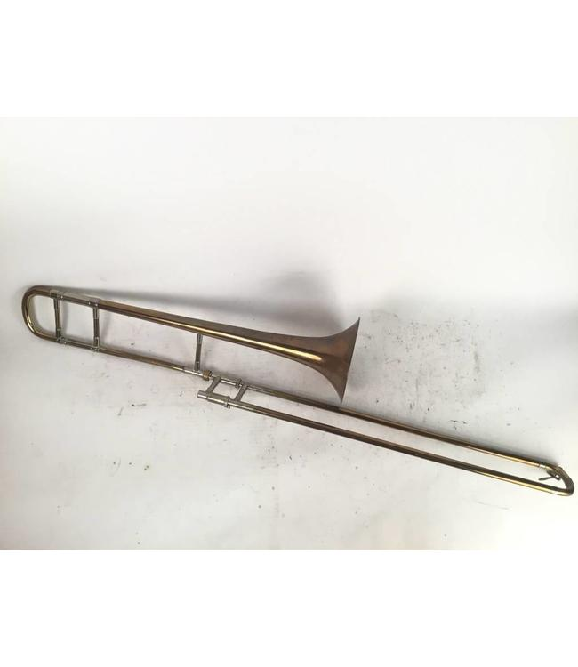 Bach Used Bach Model 6 VII New York Tenor Trombone