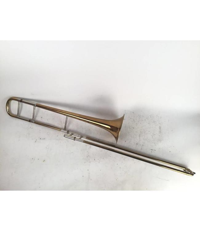 Martin Used Martin Handcraft Committee Tenor Trombone