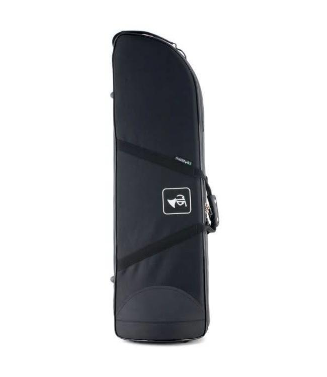 Marcus Bonna Marcus Bonna Light Trombone Case- Black