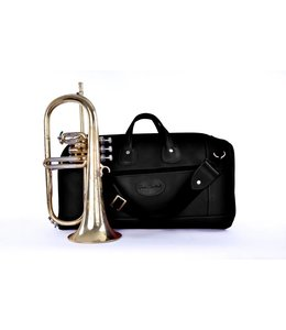 Cronkhite Glenn Cronkhite Single Flugel Horn Case Black