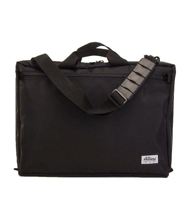 Altieri Altieri Music Briefcase/Conductor's Bag Deluxe Style w/padding 40D