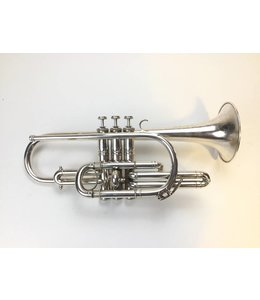 "Besson Used Besson ""New Creation"" Bb cornet (Carl Fischer)"