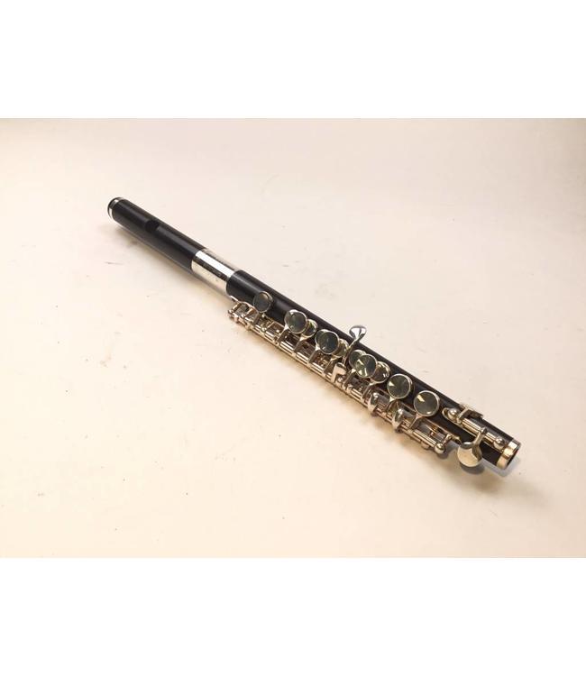 Gemeinhardt Used Gemeinhardt 4WSSK Wood Piccolo Flute