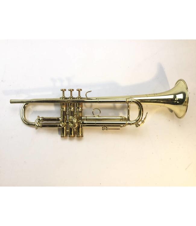 Benge Used Benge (Burbank) 3X+ Bb trumpet