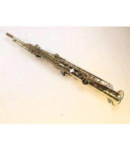 Selmer Used Selmer Series II Soprano Saxophone