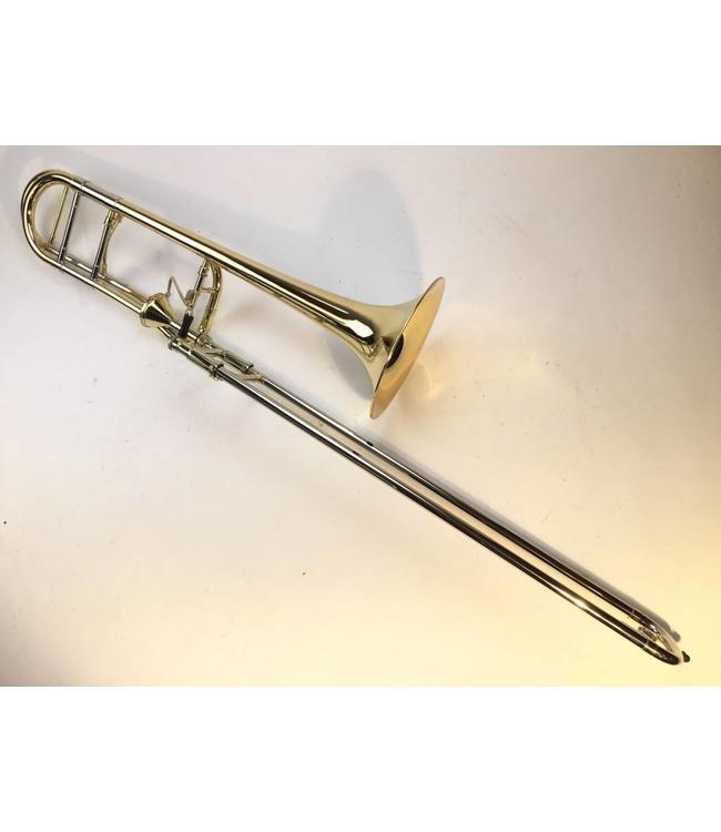 Princeton Demo/Used Princeton T-856 Bb/F Tenor Trombone