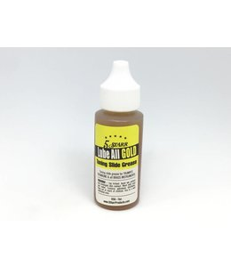 5 Starr 5 Starr Lube All Gold Tuning Slide Grease 1oz.