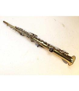 Heimer Used Heimer Soprano Saxophone