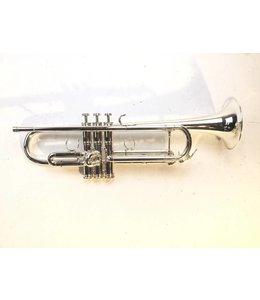 Getzen Used Getzen 3001 Mike Vax model Bb trumpet