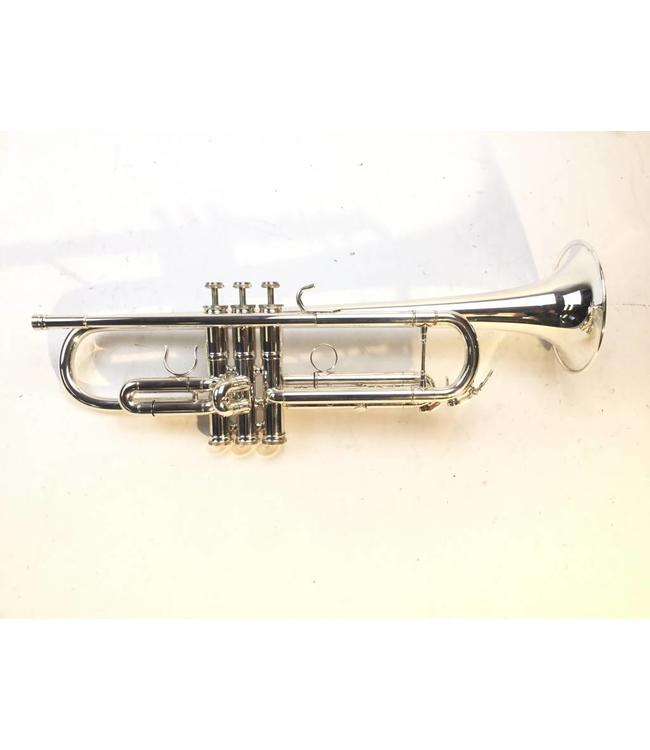 Getzen Used Getzen 3001 Mike Vax model Bb trumpet