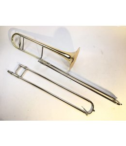 "K&H Used K&H Slokar ""Performance"" Bb Tenor Trombone"