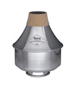 Faxx Faxx Trumpet Wah-Wah Mute Aluminum