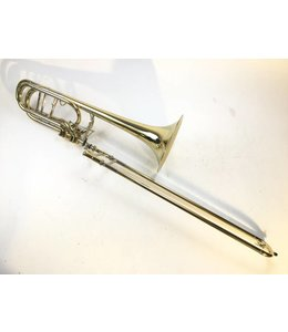 Courtois Used Demo Courtois AC551BH-1-0 Bb/F/G-Gb/Eb-D Bass Trombone