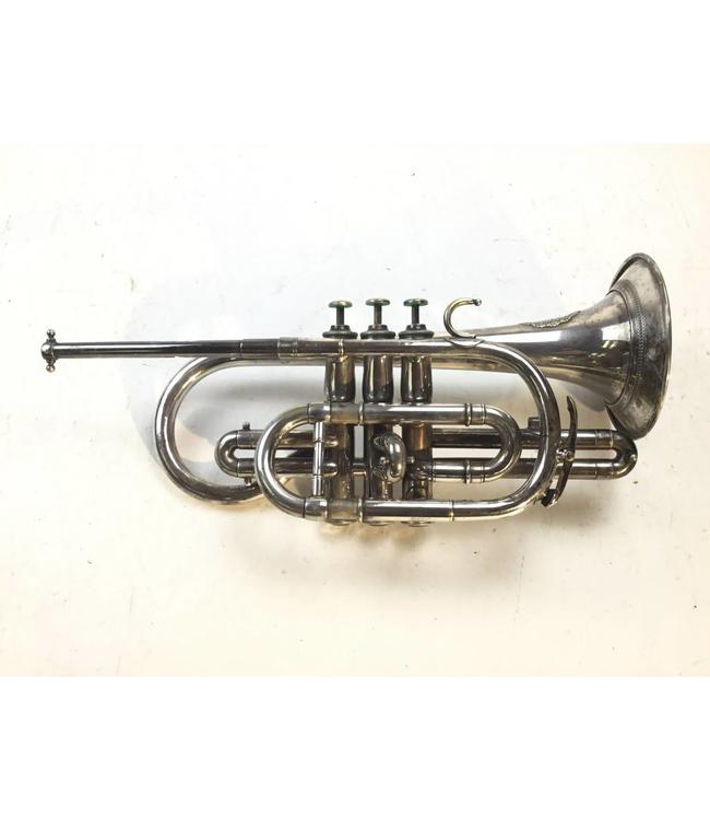 Grandjon Used Grandjon Cornet (A lead pipe only)