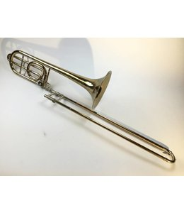 Conn Used Conn 72H Bb/F Bass Trombone