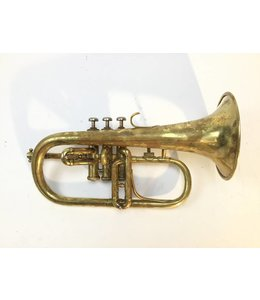 Couesnon Used Couesnon Eb Flugelhorn (SN: C066)