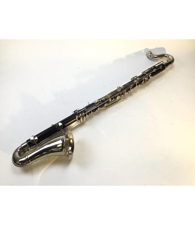 Leblanc Used LeBlanc L60 Low Eb Bass Clarinet
