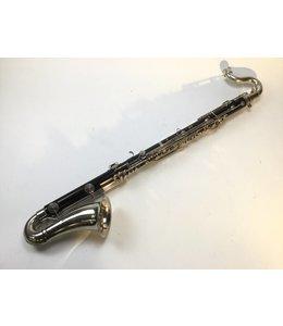 Leblanc Used LeBlanc L60 Low Eb Bass Clarinet (SN: 10598)