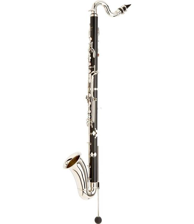 Conn-Selmer Selmer Model 1430LP Bb Bass Clarinet