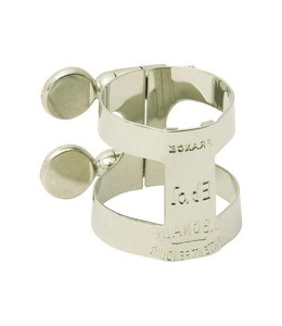 Bonade Bonade 2251 Eb Clarinet Ligature - Nickel