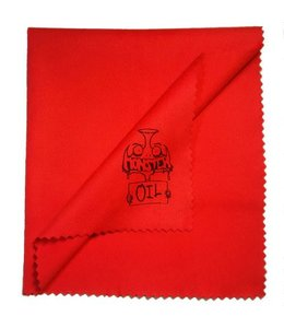 Monster Oil Monster Oil Polishing Cloth - Microfiber