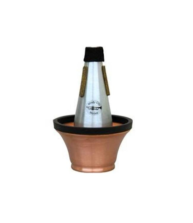 WindyCity WindyCity Cup Mute Copper Bottom