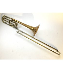 Conn Used Conn 88H Bb/F Tenor Trombone