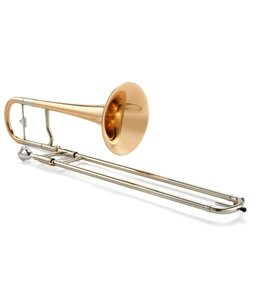 "Kuhnl & Hoyer Kuhnl and Hoyer Eb-Alto Trombone ""Orchestra alto"" w/ Case"