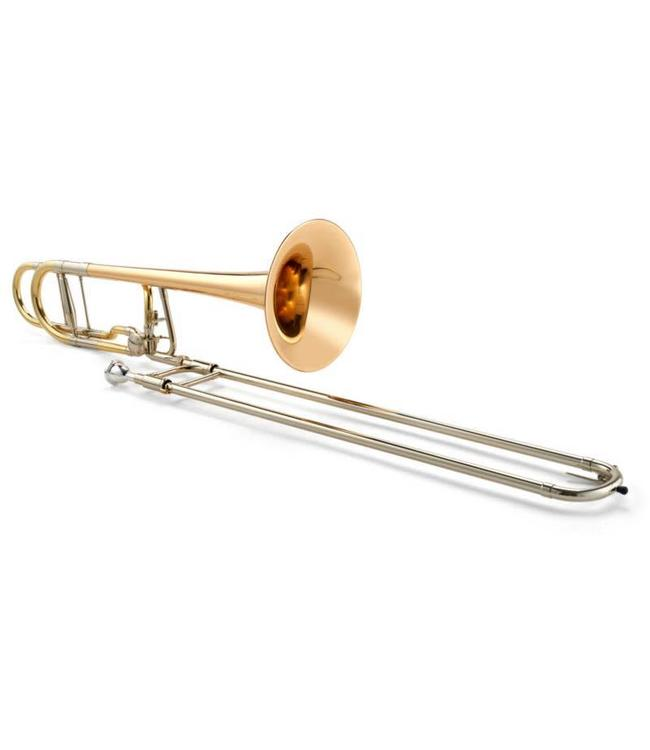 Slokar Slokar Performance Open Wrap Bb/F Tenor Trombone