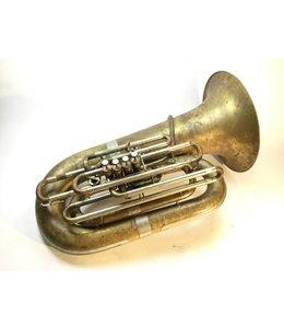 Gronitz Used Gronitz CC tuba