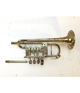 Piccolo Trumpets - Dillon Music