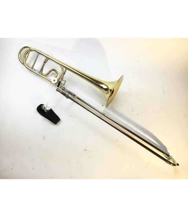 Princeton Used Princeton A-8503 LMG Bb/F Tenor Trombone
