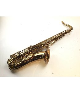 Phil Barone Used Phil Barone Tenor Saxophone