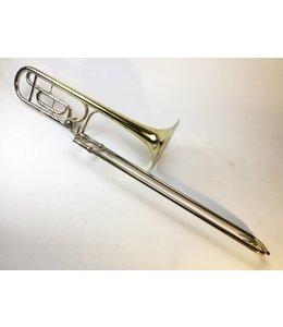 "King Used King 4B ""Sonorus"" Bb/F Tenor Trombone"