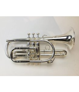 Shires Used S.E. Shires CN7A Bb Cornet