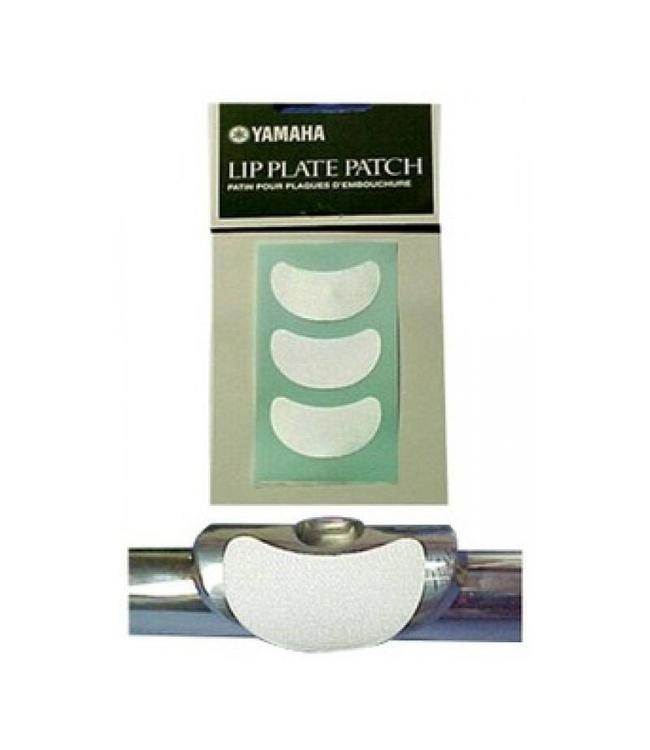 Yamaha Yamaha Flute lip plate patch
