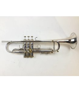 Benge Used Benge Claude Gordon (Los Angeles) Bb trumpet