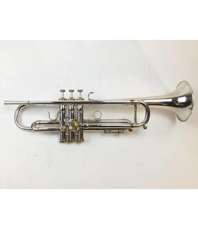Benge Used Benge Claude Gordon (Los Angeles) Bb trumpet