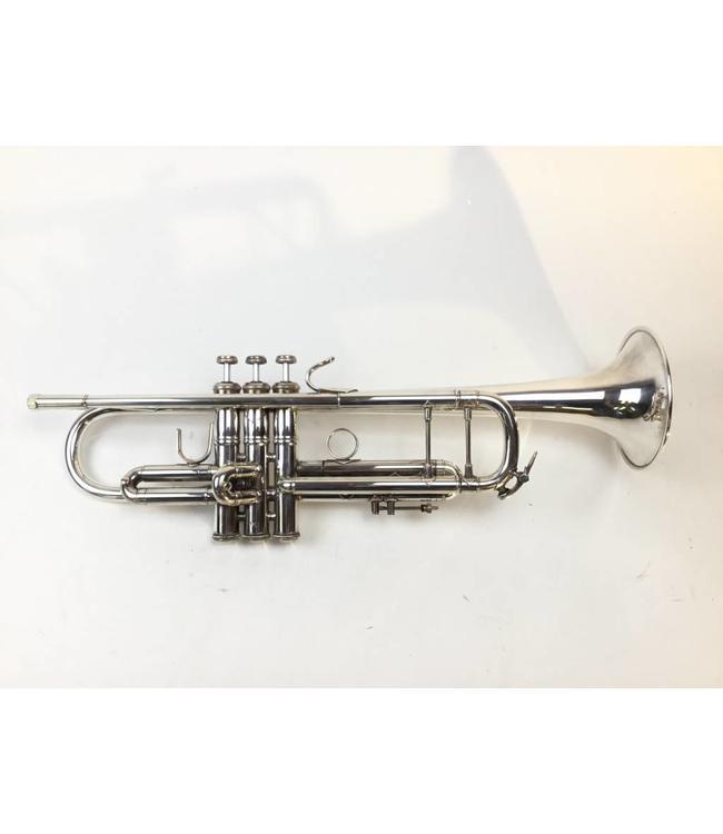 Bach Used Bach LT43 Bb Trumpet