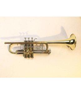 Yamaha Used Yamaha YTR-6445 C Trumpet