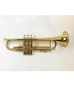 "Wild Thing Used Flip Oakes ""Wild Thing"" Bb trumpet"