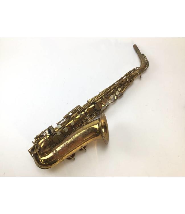 Selmer Used Selmer Cigar Cutter Alto Saxophone