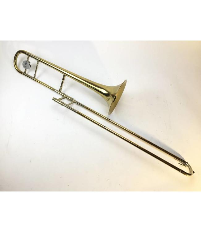 Conn Used Conn 78H Bb Tenor Trombone