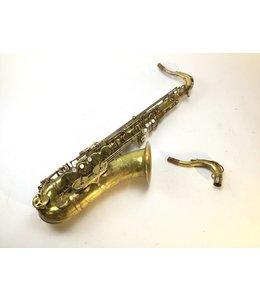 "Tenor Madness Used Tenor Madness ""Prototype"" Tenor Saxophone"