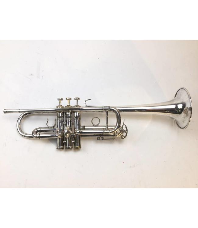 Benge Used Benge (Bach Bell) C Trumpet